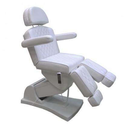 Педикюрное кресло с пятью электрическими моторами (Бизнес)