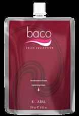 Baco Осветляющий крем с натуральными минеральными маслами