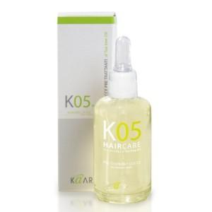 К05 Жидкость для волос