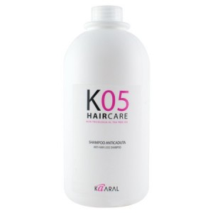 К05 Шампунь против выпадения волос 1000 мл