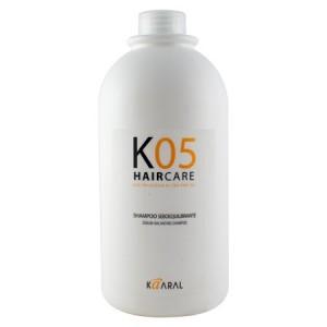 К05 Шампунь для восстановления баланса секреции сальных желез