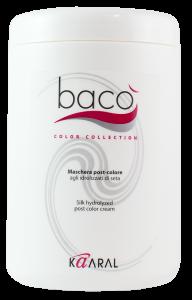 Baco silk Маска-кондиционер для окрашенных волос