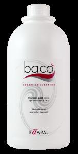 Baco Silk Шампунь для окрашенных волос