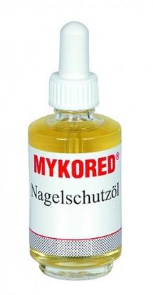 Противогрибковое масло «Mykored»