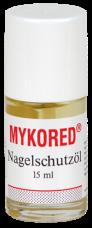 "Противогрибковое масло ""Mykored"" с кисточкой"