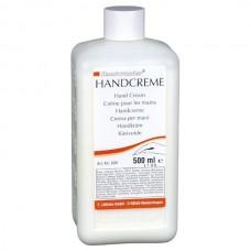 Hand- und Nagellotion Крем для рук с витаминами А и Е