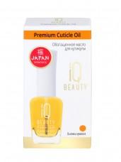 IQ BEAUTY Обогащённое масло для кутикулы /Premium Cuticle Oil