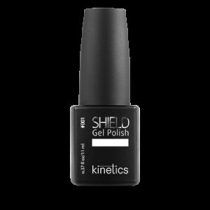 KINETICS Гель-лак SHIELD  (Формула нового поколения) (001S)