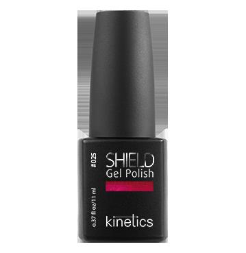 KINETICS Гель-лак SHIELD  (Формула нового поколения) (025S)