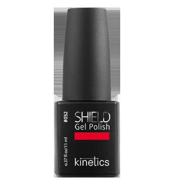 KINETICS Гель-лак SHIELD (Формула нового поколения) (032S)