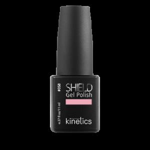 KINETICS Гель-лак SHIELD (Формула нового поколения) (058S)