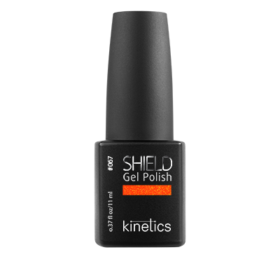 KINETICS Гель-лак SHIELD  (Формула нового поколения) (067S)