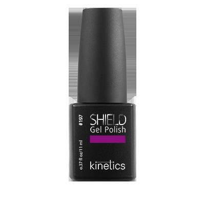 KINETICS Гель-лак SHIELD  (Формула нового поколения) (197S)