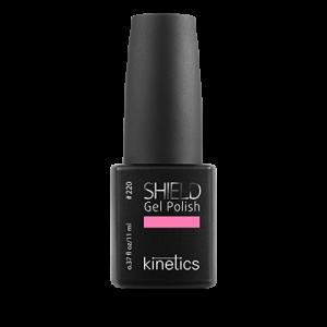 KINETICS Гель-лак SHIELD (Формула нового поколения) (220S)