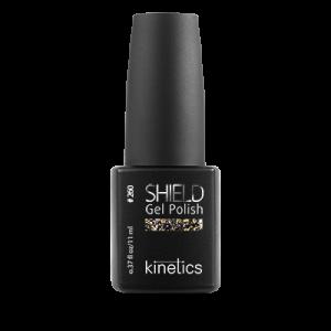 KINETICS Гель-лак SHIELD (Формула нового поколения) (260S)