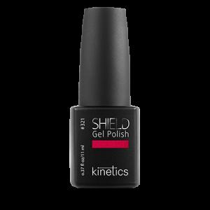 KINETICS Гель-лак SHIELD  (Формула нового поколения) (321S) TRUE Beauty