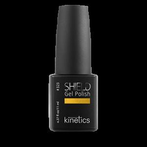 KINETICS Гель-лак SHIELD  (Формула нового поколения) 323 TRUE Beauty