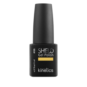 KINETICS Гель-лак SHIELD  (Формула нового поколения) (103S)