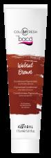 Baco COLOreFRESH_Walnut Brown